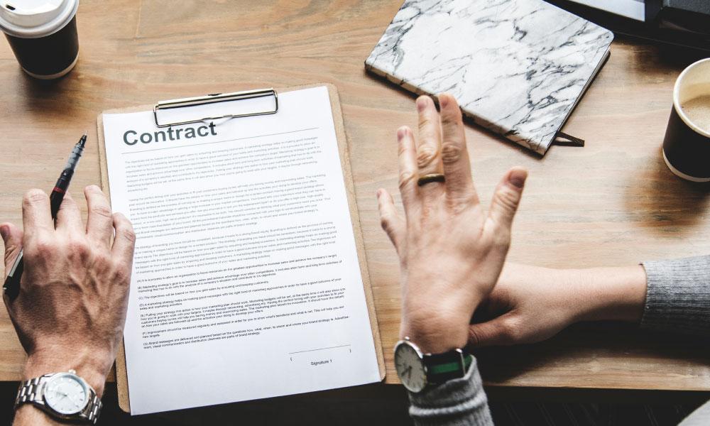 El perfil transparente en la nueva ley de contratos