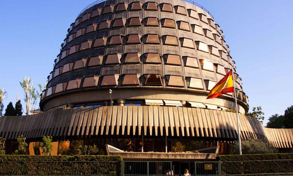 """El Tribunal Constitucional extiende el """"derecho al olvido"""" a las hemerotecas digitales."""