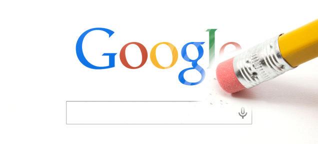 El Tribunal Supremo avala el derecho al olvido frente a Google