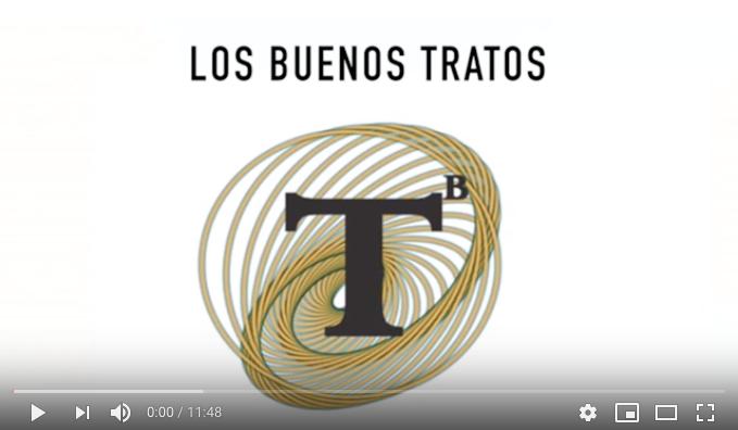 """MAKING OF DE LA CAMPAÑA """"LOS BUENOS TRATOS"""""""