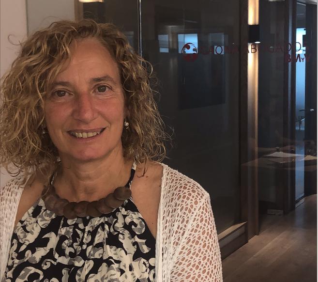 Gaona Abogados BMyV nombra nueva directora ejecutiva
