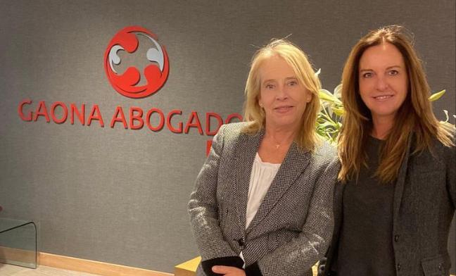 Best Lawyers reconoce a dos letradas de Gaona y Rozados Abogados entre los mejores profesionales jurídicos de España