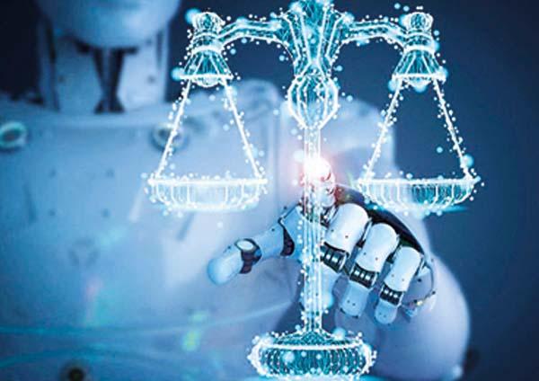 Big Data en el sector jurídico
