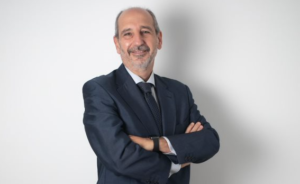Manuel Camas, nombrado consejero en el Consejo Andaluz de Colegios de Abogados
