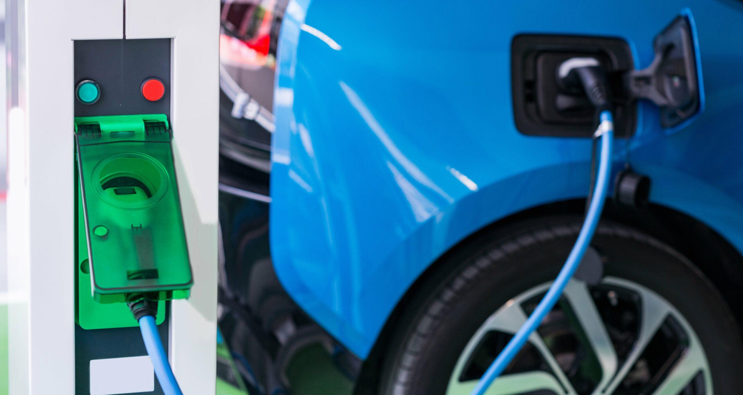 El BOE publica el PERTE para el desarrollo y fabricación del vehículo eléctrico conectado